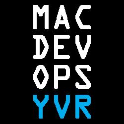 MacDevOpsYVR