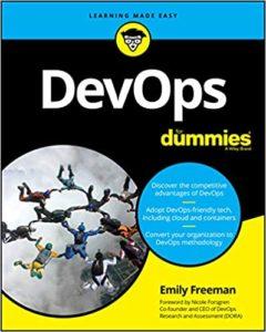 DevOps for Dummies by Emily Freeman